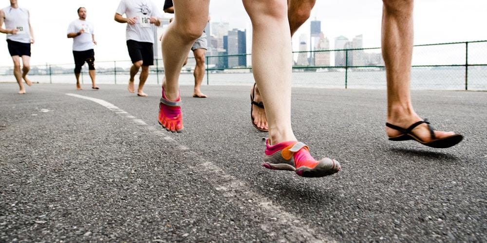 precision-nutrition-barefoot-running