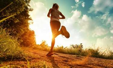 running small